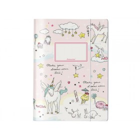 krima & isa folder map unicorn