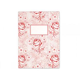 krima & isa folder map roses red