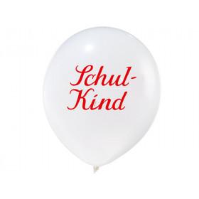 krima & isa Balloon SCHOOL KID
