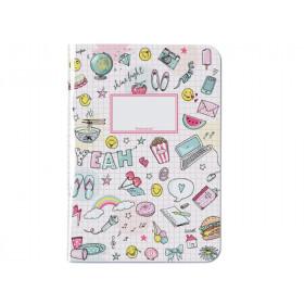 krima & isa Notebook A4 GIRLPOWER