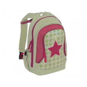 Rucksack with star for girls by Lässig