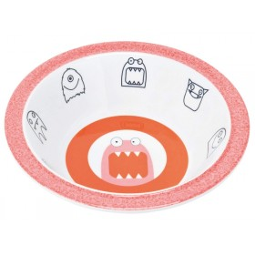 Lässig Melamine bowl Little Monsters MAD MABEL