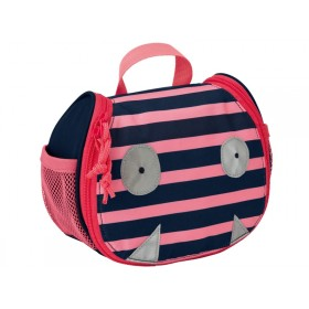 Lässig Mini wash bag Little Monsters MAD MABEL