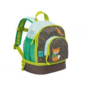 Lässig mini backpack Fox