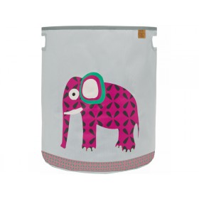 Lässig toy basket elephant