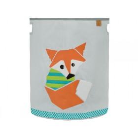 Lässig toy basket fox