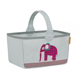 Lässig nursery caddy elephant