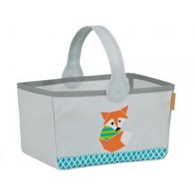 Lässig nursery caddy fox