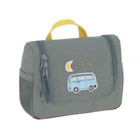 Lässig Mini Wash Bag ADVENTURE khaki