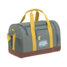 Lässig Mini Sports Bag ADVENTURE khaki