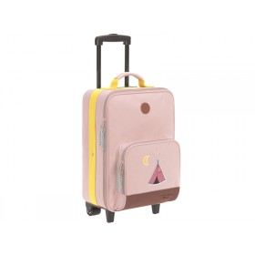 Lässig Trolley TIPI light pink
