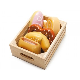 Le Toy Van baker's basket