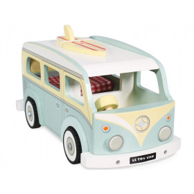 Le Toy Van Holiday Campervan
