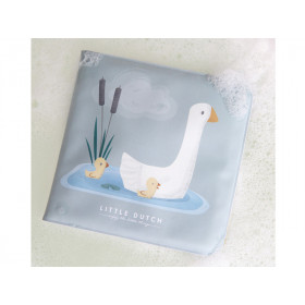Little Dutch Bath Book GOOSE