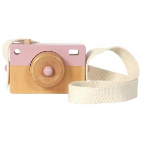 Little Dutch play camera PINK