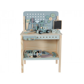 Little Dutch toy WORKBENCH