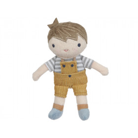 Little Dutch Cuddle Doll JIM small