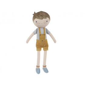 Little Dutch Cuddle Doll JIM large