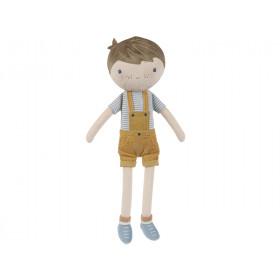 Little Dutch Cuddle Doll JIM medium