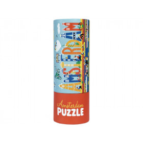 Londji Puzzle AMSTERDAM (200 Pieces)