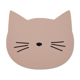LIEWOOD Placemat Aura CAT old rose