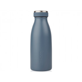 LIEWOOD Water Bottle ESTELLA foggy blue