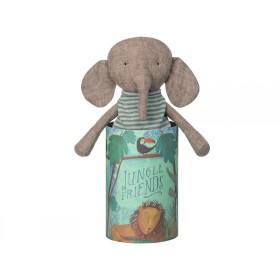 Maileg Best Jungle Friends ELEPHANT