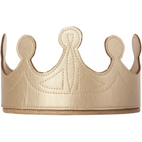 Maileg Crown gold (One Size)