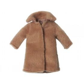 Maileg Ginger Family Mum's SET Mohair Coat