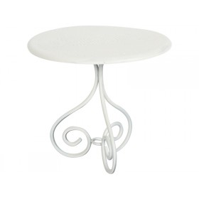 Maileg Metal TABLE for Mini, Micro & Ginger offwhite