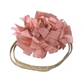 Maileg Hair Elastic Rose