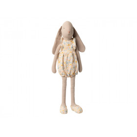 Maileg Bunny with FLOWERSUIT (Size 3)