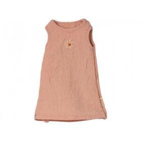 Maileg DRESS Rose (Size 1)