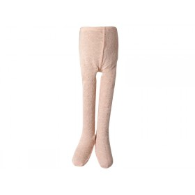 Maileg Knitted Tights rose XL