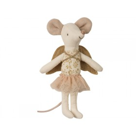 Maileg Mouse Big Sister Guardian Angel