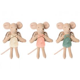Maileg Mouse Little Sister FAIRY