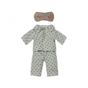 Maileg PYJAMAS for Dad Mouse