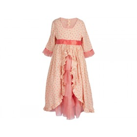Maileg Princess Dress coral (6-8 years)
