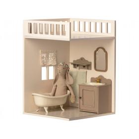 Maileg Bonusroom for Dollhouse BATHROOM