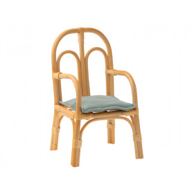 Maileg Chair RATTAN for Medium