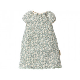 Maileg Floral NIGHTGOWN for Teddy Mum