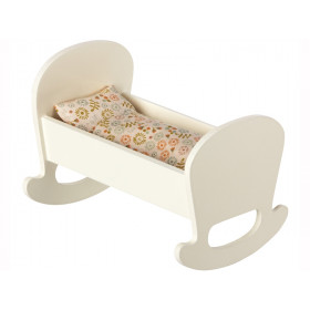Maileg Cradle for Micro Bunny