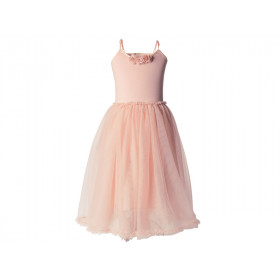 Maileg Ballerina Tulle Dress rose (4-6 years)
