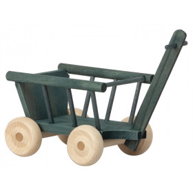 Maileg WAGON for Micro petrol