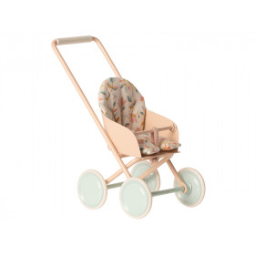 Maileg STROLLER for Micro powder