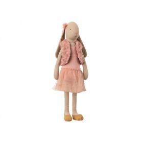 Maileg Bunny BALLERINA rose (Size 4)