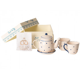 Maileg Tea & Biscuits Set for two