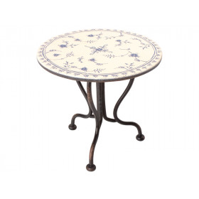 Maileg Vintage Tea TABLE for Micro