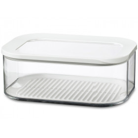Mepal Food Storage Box MODULA white 2000 ml