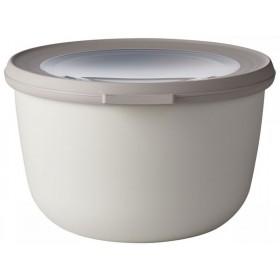 Mepal multi bowl Cirqula 1000 ml BEIGE